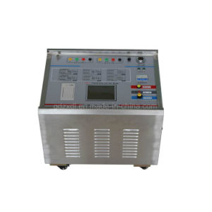 Transmission Line Test System Non-Power Frequency Method pictures & photos