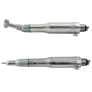 4hole Dental Slow Low Speed Handpiece-Alisa pictures & photos