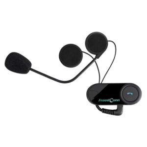 Top Sale Fashion Windproof 2 People Motorcycle Bluetooth Interphone pictures & photos