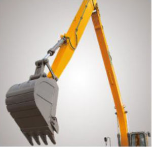 XCMG Xe265c 25ton Crawler Backhoe Excavator pictures & photos