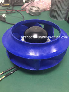 Afl Ec Air Conditioning Backward Centrifugal Fan pictures & photos