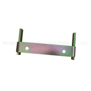 Customized Stainless Steel Stamping Welding Machine Parts pictures & photos