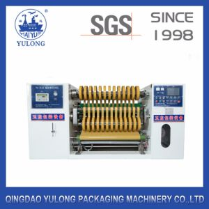 Yl-216A Tape Slitting Machine pictures & photos