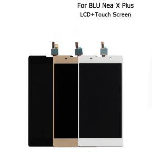 Mobile Phone LCD for Blu Nea X Plus pictures & photos