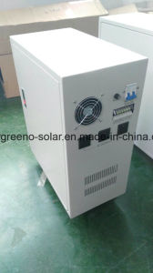 Ce Certificated Solar Home System pictures & photos