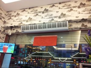 1000mm Hot Air Curtain pictures & photos