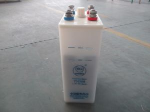 Nickel Iron Battery/ Ni-Fe Battery 12V 24V 48V 500ah Solar Batteries for Sale pictures & photos
