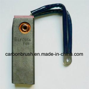 Supplying Turbine Generator Electric Carbon Brush LFC554 pictures & photos