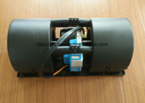 Bus Air Conditioner Brushless Centrifugal Blower DC Motor 24V K3g097-Ak34-43 pictures & photos