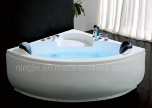 Bathroom Furniture Hot Tub with Massage (5231) pictures & photos