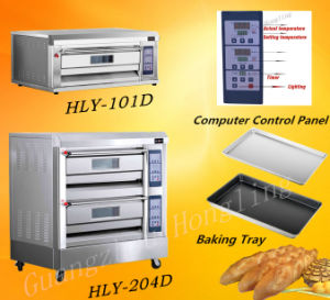 Hot Sale Home Appliance Gas Oven for Baking Bread pictures & photos