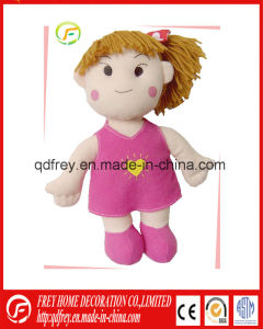Hot Sale Plush Soft Toy Doll pictures & photos