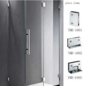 Frameless Shower Room Fittings Stainless Steel Casting Glass Door Glass Clamp pictures & photos