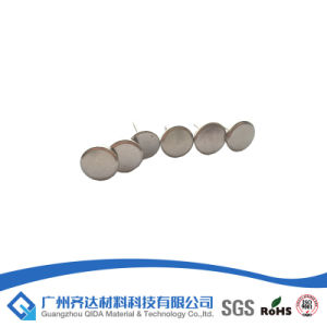 EAS Pin for Hard Tag Cheap Pin P01 Supplier pictures & photos