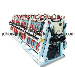 a Type Hydraulic Woodworking Composer/ Woodworking Cutting Machine pictures & photos