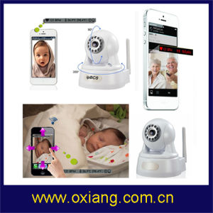 P2p Andriod and Ios APP Remotely Monitor IR WiFi IP Camera pictures & photos