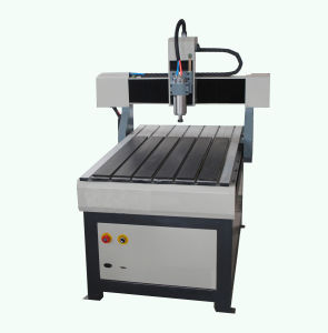 China Multi-Functional Rhino 6090 CNC Router pictures & photos