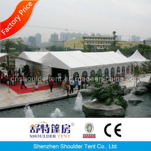 Aluminium PVC Coated Wedding Canopy Tent for Outdoor Events pictures & photos