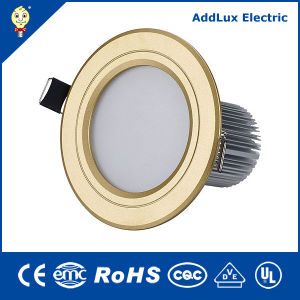 CE UL Energy Star SMD / COB LED Recessed Downlight pictures & photos