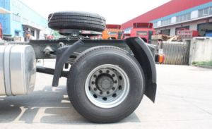 Steyr Series Tractor/10 Wheels 6X4 Tractor Truck pictures & photos