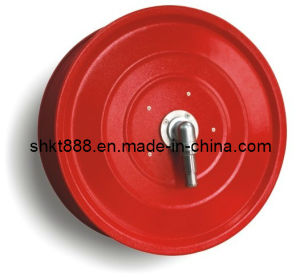 Swing Automatic Fire Hose Reel pictures & photos