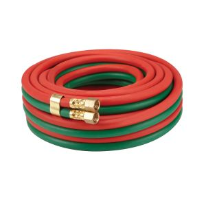 Twin Line Welding Hose pictures & photos
