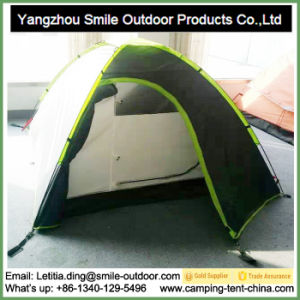 2 Person Ezup Individual Outdoor Fishing Camping Tent pictures & photos