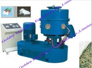 China Waste Plastic Grinding Milling Granulator Making Machine pictures & photos