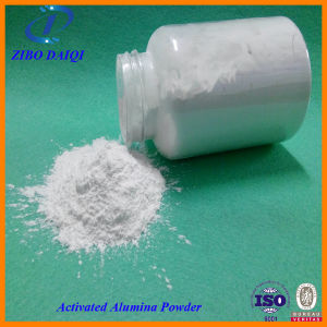 Activated Alumina Powder for Adsorption