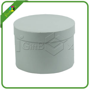 Round Paper Packing Box pictures & photos