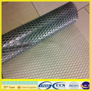 High Quality Expanded Metal Mesh for Construction (XA-EM011) pictures & photos