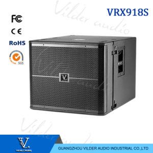 Vrx918s Single 18 Inch Subwoofer