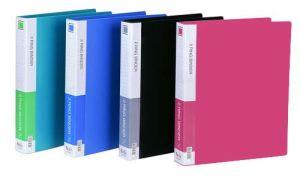 3 Ring Clip Folder (530A)