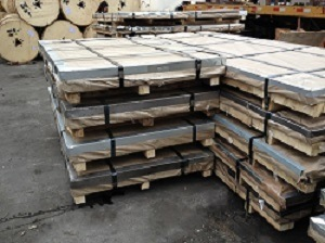 Galvanized Steel Sheets pictures & photos