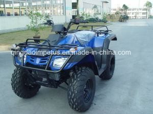 300cc 4X4wd ATV with Automatic Transmission pictures & photos
