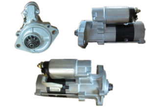 Mitsubshi Starter Motor M008T80371 for Isuzu 4JB1 4JG1 pictures & photos