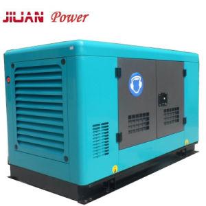 30kVA Cummins Silent Diesel Generator (CDC30KVA) pictures & photos