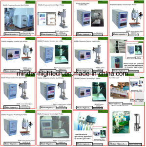 LCD Series Pneumatic Spot Welder Mddl-4000 & Mdhp-32 pictures & photos