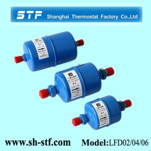 Lfd Aluminium Filter Drier