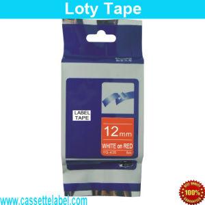Compatible for Tze-435 Label Tape/Tz-435/Tze-435