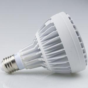 Integrated Aluminum 28W LED PAR Light (YM-PAR30-OS) pictures & photos