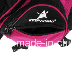 Fashion Crossbody Triangle Sport Sling Bag Chest Backpack pictures & photos