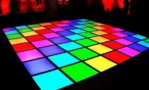 Bar Furniture Party LED Floor Dance Stage pictures & photos