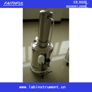 5L/L Auto Control Stainless Steel Water Distiller pictures & photos