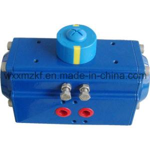 Factoty Cheap Price at Series Quarter Turn Pneumatic Actuator pictures & photos