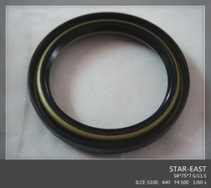 Auto Parts Front Wheel Hub Oil Seal for Mitsubishi Pajero Montero Triton L200 K96 K74t V32 V43 V44 V45 V46 MB526395 pictures & photos