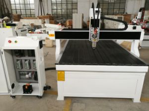 1224 Water Cooling Spindles CNC Router for Sign Making