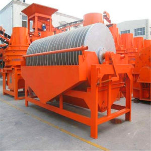Low Price Magnetic Separator of Small Scale Gold Mining Equipment pictures & photos