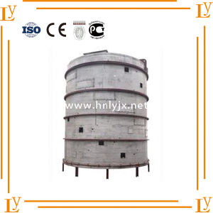 Small Rotary Drying Tower Dryer Tower for Pellet Feed pictures & photos