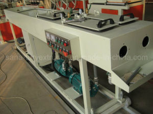 16-50mm Plastic PVC Pipe Extrusion Machine pictures & photos